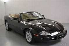 72 Best Jaguar xk8-r conv  images in 2017   Jaguar xk8, Jaguar, Vehicles