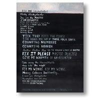 Fix Me by Tony Cribb - prints