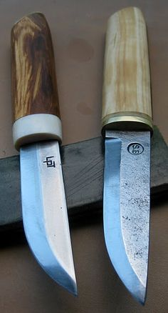 1000 images about puukko nordic knifes on pinterest birch bark