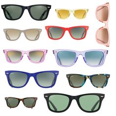 8d894ca47c196b 29 Best Ray-Ban Sunglasses images   Ray ban glasses, Ray ban ...