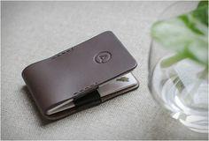 AECRAFT - Slim Wallet