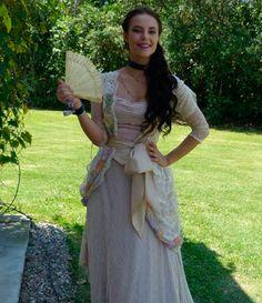 Melissa (Paolla Oliveira), Além do tempo