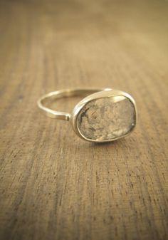 melissa joy manning rings