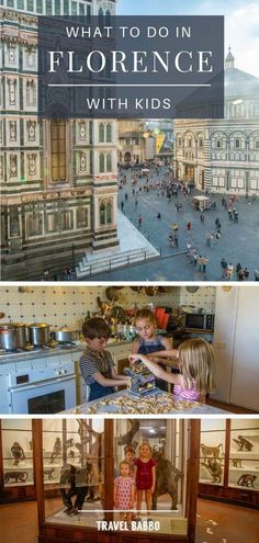 Don't skip Florence, Italy when planning a European vacation with children. Florence is an amazing destination to visit with unique things to do, whether you are traveling with kids or without kids. Find out what my children love about Florence, tips on kid-friendly activities and more. #TravelTips #TravelWithKids #FlorenceWithKids #ItalyTravel #EuropeanDestinationsWithKids