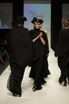 Rouge Couture Dubai Fashion Week - [SS11] Day 5, Show 3