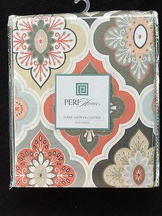 Threshold Scroll Bath Rug Gray X Target Decorating - Fieldcrest bathroom rugs for bathroom decorating ideas
