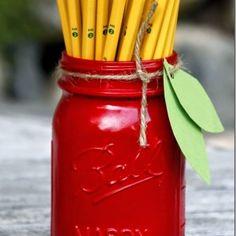Home Decor | Mason Jar Crafts Love