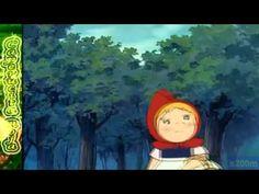 Cuentos de los hermanos Grimm - Caperucita Roja Audio Latino