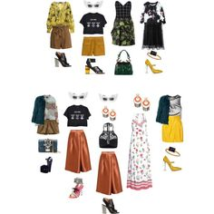 Untitled #2086 by duumbblond on Polyvore featuring мода, H&M, McQ by Alexander McQueen, Helmut Lang, Jigsaw, Kenzo, Vionnet, Mikoh, Boohoo and Acne Studios