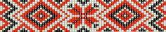 """Схема (Бисероплетение) - Схемы """"Браслеты - мозаичное плетение"""" часть 3 - 20.01.2012 15:32 - от пользователя АртБисер (artbiser) - ItsMyArt"""