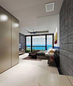 Aqua Samui 3-Bedroom Type-A | RBC Properties