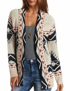 Aztec Sweater | FOR THE CLOSET | Pinterest | Aztec sweater, Aztec ...