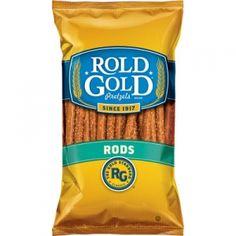 Rold Gold Pretzel Rods - 12 Oz. - Mills Fleet Farm