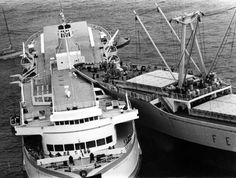 49 years ago on Aug a Russian freighter sliced into a BC Ferry in Active Pass on Vancouver Island :-( Sadly, 3 lives were lost. Two Vancouver Sun photos of the collision. Abandoned Ships, Abandoned Places, Seattle Aquarium, Ship Breaking, Victoria British, Merchant Navy, Ferry Boat, Shipwreck, Boat Plans