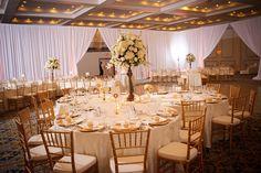 Historic, Elegant Tampa Wedding Venue - Floridan Palace