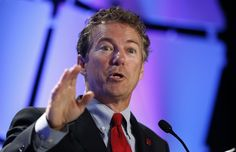 Rand Paul Couldn't Be More Wrong About Unemployment Insurance