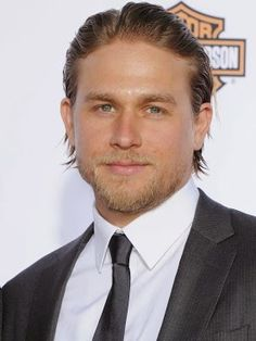 Charlie Hunnam Charlie Hunnam, Charlie Charlie, Sons Of Anarchy, Christian Grey, Jackson Teller, Fifty Shades Of Grey, Celebs, Celebrities, Good Looking Men