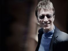 Robin Gibb - 20th May, 2012 at 62 had undergone intestinal surgery and cancer, notched up dozens of hits with brothers Maurice and Barry - as performers and writers - and sold more than 200 million records. RIP Robin.