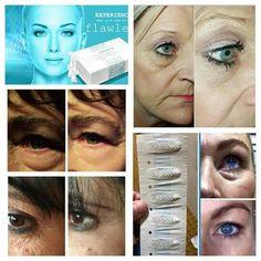 Seeing is believing Anti Wrinkle
