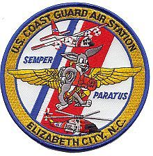 Coast Guard Air Station Elizabeth City, NC