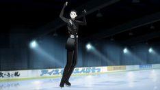 Yuri!!! on Ice Episode 3 Discussion - Forums - MyAnimeList.net