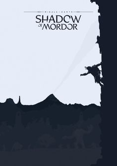 Middle-earth: Shadow of Mordor is an action-packed adventure-RPG inspired by J.R.R. Tolkien's The Hobbit and The Lord of the Rings. I have been to busy with college and work of late, so here's one ...