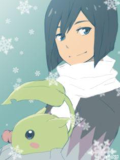 30 characters I like (2) by semokan.deviantart.com on @deviantART