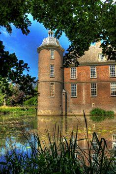 Schloss Slangenburg, Doetinchem, Netherlands