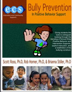 Bully Prevention Manual-elementary level. also in Spanish, French, Iceland   Pinned by SOS Inc. Resources http://pinterest.com/sostherapy.