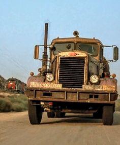 Suv Trucks, Steven Spielberg, Peterbilt, Gallery, Vehicles, Truck, Roof Rack, Car, Vehicle