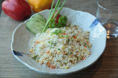 Rii JIi Basmati Reis, lecker und fairtrade - Bienenstube