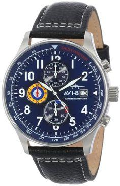 AVI-8 Men's AV-4011-03 Hawker Hurricane Analog Japanese-Quartz Black Watch AVI-8,http://www.amazon.com/dp/B00FR70K9W/ref=cm_sw_r_pi_dp_23Cntb01A5N3R41N