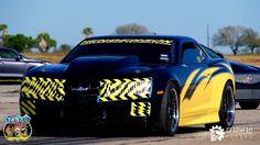 2010 Chevrolet Camaro SS – The Fastest Camaro Ever