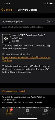 Apple Seeds watchOS 7 Beta 3 to Developers [Download] Google Maps Icon, Map Icons, Apple Seeds, Apple Inc, Seeded, Apple Watch