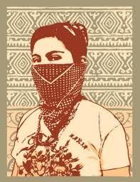 Juxtapoz Magazine - The Political Works of Dignidad Rebelde Collage Illustration, Illustrations, Latina, Political Art, Art N Craft, Post Punk, Native Art, Zine, Art Boards