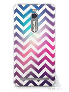 Capa Zenfone 2 Ondas #3 - SmartCases - Acessórios para celulares e tablets :)
