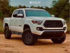 2016 Toyota Tacoma 17x9 0mm XD Grenade Toyota Tacoma, Gallery, Vehicles, Car, Automobile, Tacoma World, Cars, Cars, Vehicle