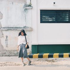 Ở Sài Gòn muốn chụp #ootd đẹp ngất thì hãy đến 4 chỗ này ngay và luôn - Ảnh 18.