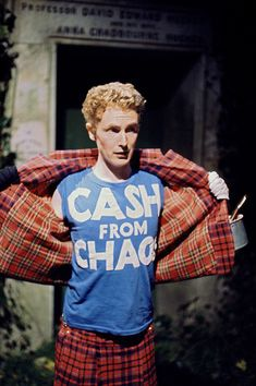 captivating photos of vivienne westwood and johnny rotten during punk's 70s…