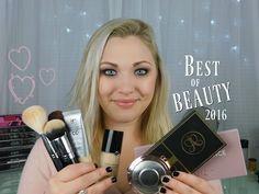 Best of Beauty 2016 | Amber Deniz - YouTube