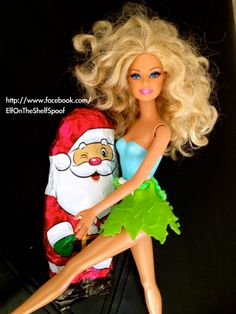 Dec 25: If your children are without toys this morning, you can blame this whore. Santa's sack is empty, but the toys remain undelivered. I guess he was more worried about his own package.  Happy holidays and see you next year!  <3 Kandi