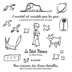 Image result for the little prince coloring book