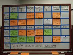 CareerCampSCV (Santa Clarita Valley) 2013 Presentations and Discussion Groups