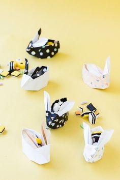origami osterhasen korb kostenlose vorlage als pdf kinder origami osterkorb und origami. Black Bedroom Furniture Sets. Home Design Ideas