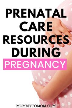 Prenatal care is a type of preventive healthcare that is essential to having a healthy pregnancy. You will learn all of the important steps you can take to care for yourself and your baby. This will reduce the risk of complications during pregnancy and delivery. Click to read my post and see how you can access resources created by a RN who was just named the 2020 Department Nurse Of The Year in Women & Infant Services! #pregnancy #prenatal #laboranddelivery #postpartum #babycare… Pregnancy Guide, Second Trimester, Postpartum Care, Mom Advice, Learning Tools, Baby Feeding, Baby Care, New Moms, Health Care