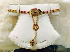 1 Gram Gold Jewellery, Gold Jewellery Design, Gold Jewelry, Beaded Jewelry, Jewelry Bracelets, Bangles, Wedding Shopping, Kurta Neck Design, India Jewelry