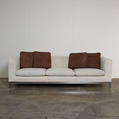 Minotti hamilton sectional minotti sofas pinterest for Minotti outlet italy
