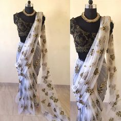 White net Saree To purchase this product mail us at houseof2@live.com  or whatsapp us on +919833411702 for further detail #sari #saree #sarees #sareeday #sareelove #sequin #silver #traditional #ThePhotoDiary #traditionalwear #india #indian #instagood #indianwear #indooutfits #lacenet #fashion #fashion #fashionblogger #print #houseof2 #indianbride #indianwedding #indianfashion #bride #indianfashionblogger #indianstyle #indianfashion #banarasi #banarasisaree