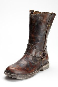 Bed Stu Folk Boot