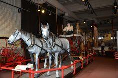 Cincinnati Fire Museum - Cincinnati - Reviews of Cincinnati Fire Museum - TripAdvisor